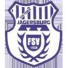 Wappen von FSV Jagersburg