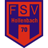 Wappen von FSV Hollenbach