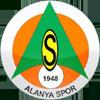 Wappen von Alanyaspor