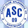 Wappen von ASC 09 Dortmund