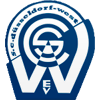 Wappen von SC Düsseldorf-West