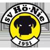 Wappen von SV Hönnepel Niedermörmter