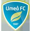 Wappen von Umea FC