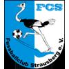 Wappen von FC Strausberg