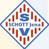 Wappen von SV SCHOTT Jena