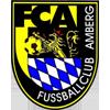 Wappen von FC Amberg