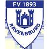 Wappen von FV Ravensburg