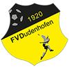Wappen von FV Dudenhofen