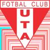 Wappen von FC Uta Arad