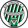Wappen von SG Union Sandersdorf