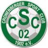 Logo von Cronenberger SC