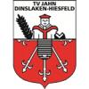 Logo von TV Jahn Hiesfeld