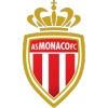 Wappen von AS Monaco
