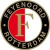 Wappen von Feyenoord Rotterdam