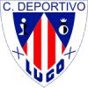 Logo von CD Lugo