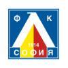 Wappen von Levski Sofia