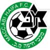 Wappen von Maccabi Haifa