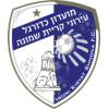 Logo von H.I.K. Shmona