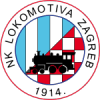 Logo von NK Lokomotiva Zagreb