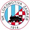 Wappen von NK Lokomotiva Zagreb