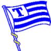 Wappen von Tasmania Berlin