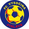 Logo von FC Vysocina Jihlava
