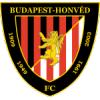 Wappen von Honved Budapest