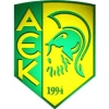 Wappen von AEK Larnaka