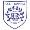 Logo von PAS Ioannina