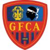 Wappen von Gazélec FCO Ajaccio