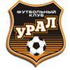 Wappen von Ural Jekaterinburg