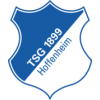 Logo von TSG 1899 Hoffenheim II