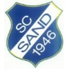 Logo von SC Sand