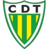 Logo von CD Tondela