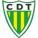 Logo von Tondela