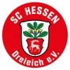 Logo von SC Hessen Dreieich