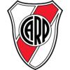 Logo von CA River Plate
