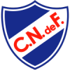 Logo von Nacional Montevideo