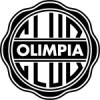 Wappen von Club Olimpia