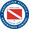 Logo von Argentinos Juniors
