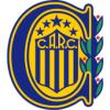Logo von Rosario Central