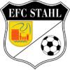 Wappen von Eisenhüttenstädter FC Stahl