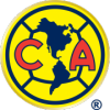 Logo von CF América