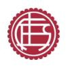 Logo von CA Lanus
