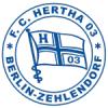 Wappen von FC Hertha 03 Zehlendorf