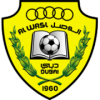 Wappen von Al-Wasl