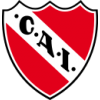 Logo von CA Independiente