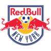 Wappen von New York Red Bulls