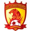 Wappen von Guangzhou Evergrande
