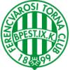 Logo von Ferencvárosi Torna Club